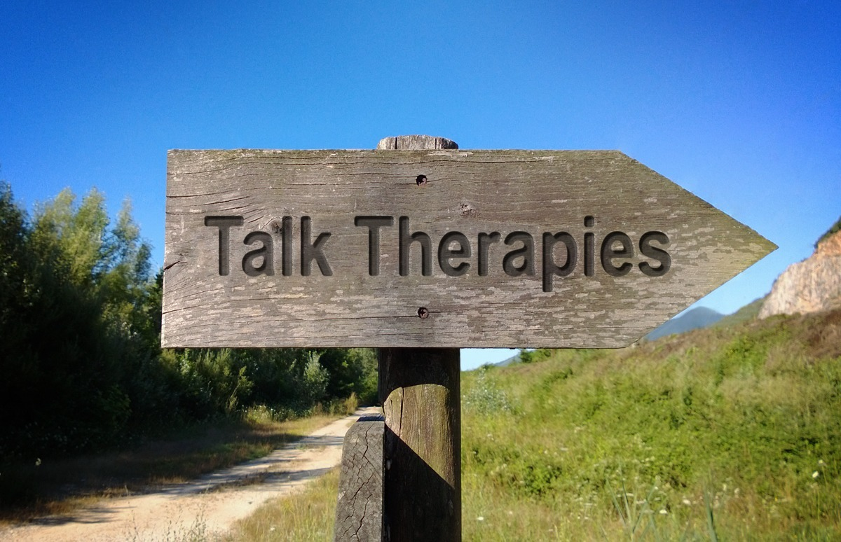 Talk Therapies Ltd Company Logo by Susan Griffin in Coventry